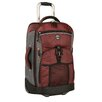 """Timberland Danvers River 21.8"""" Suitcase"""