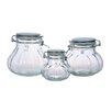 Global Amici Meloni 3-Piece Jar Set