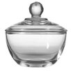 Anchor Hocking Sugar Bowl with Lid (Set of 4)