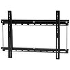 "OmniMount Classic Series Fixed Universal Wall Mount for 37"" - 90"" Screens"