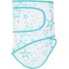 Miracle Blanket Stars Cotton Blanket