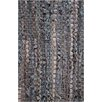 Acura Rugs Brown Flatweave Area Rug
