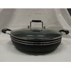 "Danico Imperial Healthy Choicel 12"" Frying Pan with Lid"
