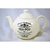 Henry Watson Four Cup Teapot in Cream