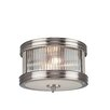 Artcraft Lighting Bankroft Flush Mount