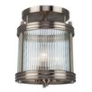 Artcraft Lighting Bankroft Semi Flush Mount