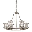 Artcraft Lighting Dorsett 6 Light Candle-Style Chandelier