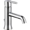 Trinsic Single Handle Centerset Bathroom Faucet