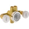 Delta Universal Diverter Rough-In Valve