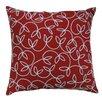 Jovi Home Montgomery Cotton Throw Pillow