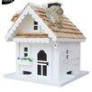 Home Bazaar Cottage Charmer Series Tranquility Decorative Bird Feeder