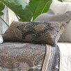 Pine Cone Hill Ilsa Double Cotton Boudoir/Breakfast Pillow