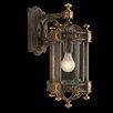 Fine Art Lamps Beekman Place 1 Light Wall Lantern