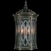 Fine Art Lamps Warwickshire 2 Light Wall Lantern