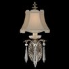 Fine Art Lamps Winter Palace 1 Light Wall Sconce