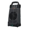 Duraflame Twin Star Home 1,500 Watt Portable Electric Fan Compact Heater