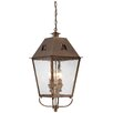 Minka Lavery Edenshire 4 Light Outdoor Hanging Lantern