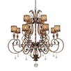 Minka Lavery Aston Court 12 Light Chandelier