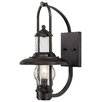 Minka Lavery Settlers Way 1 Light Sconce