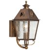 Minka Lavery Edenshire 1 Light Sconce