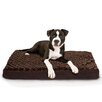FurHaven Ultra Plush Deluxe Ortho Pet Mat