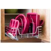 "Household Essentials Glidez 14.5"" Sliding Organizer"
