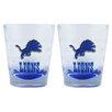 Boelter NFL Shot Glass Cup (Set of 2)