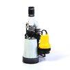 Basement Watchdog Combination Sump Pump System