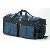 "Athalon Sportgear 15 Pocket  29"" 2-Wheeled Travel Duffel"