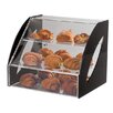 Paderno World Cuisine 3-Tier Plexiglas Doughnut Display