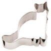 Paderno World Cuisine Stainless Steel Cat Cookie Cutter (Set of 10)