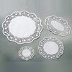 "Paderno World Cuisine 14.12"" Paper Doily (Pack of 100) (Set of 2)"
