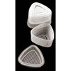 Paderno World Cuisine Onigiri Triangular Mold (Set of 2)
