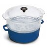 Paderno World Cuisine 4 Qt. Steamer with Lid