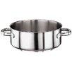 Paderno World Cuisine Stainless Steel Sauce Pot