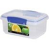 Sistema USA Klip It 33-Oz. Food Container