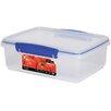 Sistema USA 2-Liter Klip It Food Container
