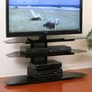 Transdeco International Deco Entertainment TV Stand
