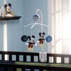 Disney Baby Mickey Mouse Musical Mobile