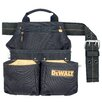 Custom Leathercraft 6 Pocket Framers Nail and Tool Bag