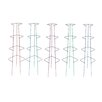 "Glamos Wire 44"" Heavy Duty Diamond Cage (Set of 5)"