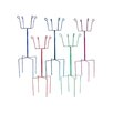 Glamos Wire Novelty Plant Stand (Set of 5)