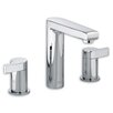 American Standard Studio 2 Handle Widespread Bathroom Faucet