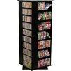 Venture Horizon VHZ Entertainment 1600 CD Molded Multimedia Revolving Tower