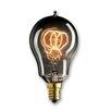 Bulbrite Industries 25W Smoke Incandescent Light Bulb (Set of 3)