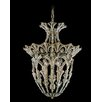 Schonbek Rivendell 4 Light Foyer Pendant