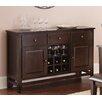 Steve Silver Furniture Victoria Server