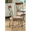 Steve Silver Furniture Thompson Side Chair (Set of 2)