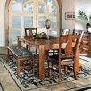 Steve Silver Furniture Lakewood 6 Piece Dining Set