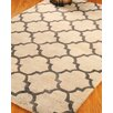 Natural Area Rugs Wool Piedmont Tan Area Rug